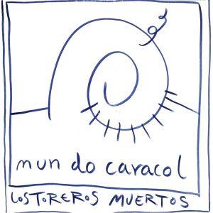 portada del disco Mundo Caracol