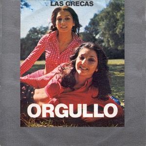 portada del disco Orgullo / La Zarzamora
