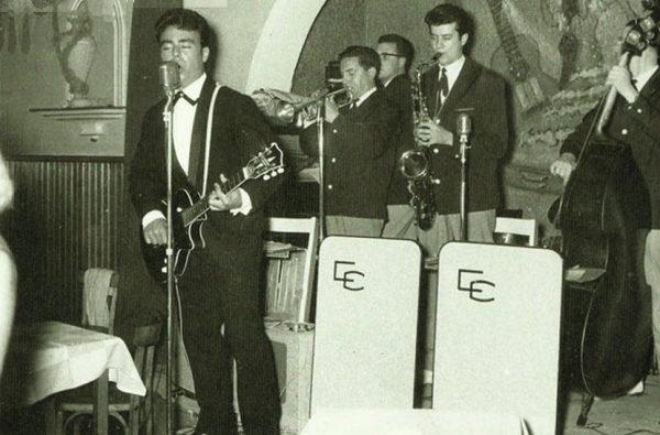 foto del grupo imagen del grupo Rocky Kan