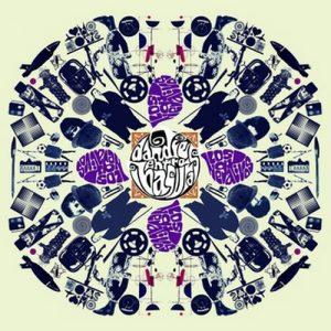 portada del disco Dandies Entre Basura