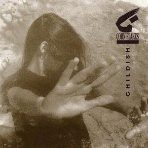 portada del disco Childish (reedición)