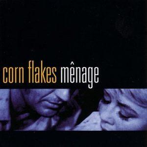 portada del disco Mênage