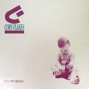 portada del disco No Problem