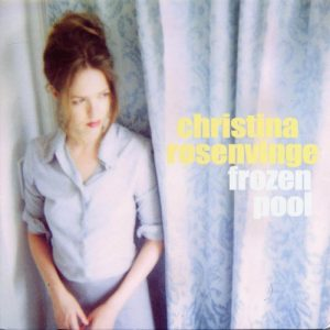 portada del disco Frozen Pool
