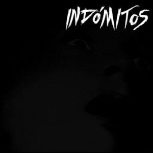 portada del disco Indómitos