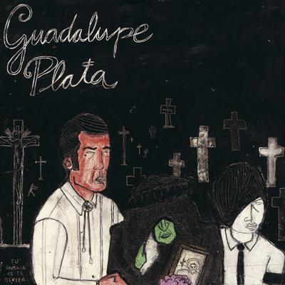 portada del disco Guadalupe Plata