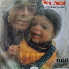 portada del disco Bon Nadal / ¡Pum!