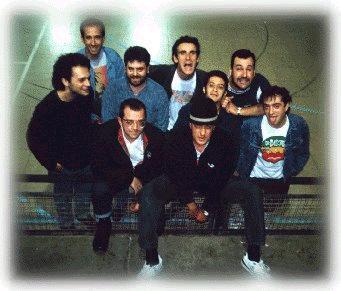 foto del grupo imagen del grupo Skatalá