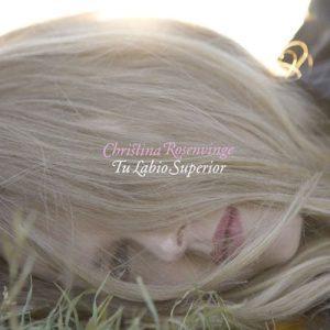 portada del disco Tu Labio Superior