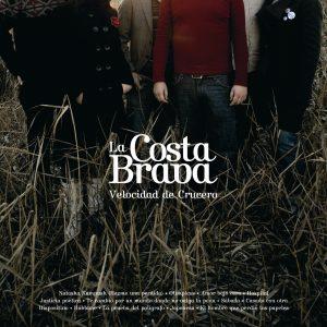 portada del album Velocidad de Crucero