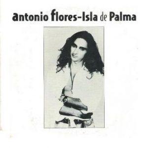portada del disco Isla de Palma