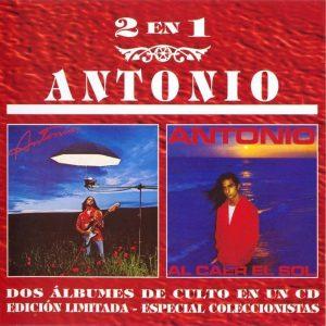 portada del disco 2 en 1