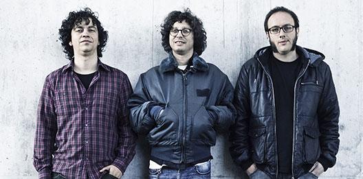 foto del grupo Betunizer
