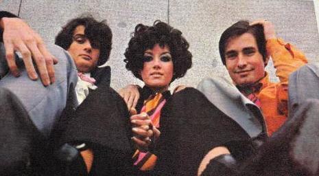 foto del grupo imagen del grupo Los Magos de Oz