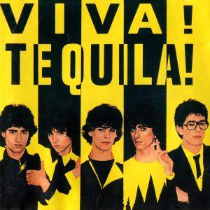 portada del album Viva! Tequila!