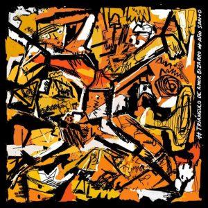 portada del album Año Santo