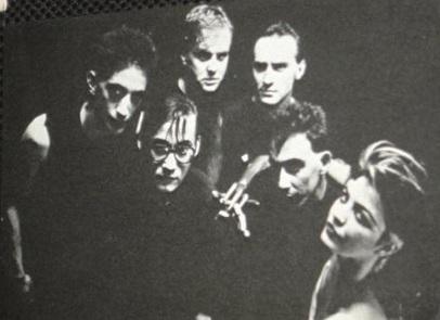 foto del grupo imagen del grupo Ultratruita
