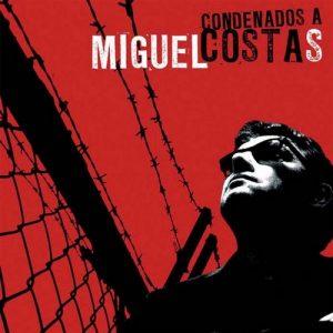 portada del disco Condenados a Costas