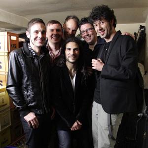 foto del grupo imagen del grupo Ginferno