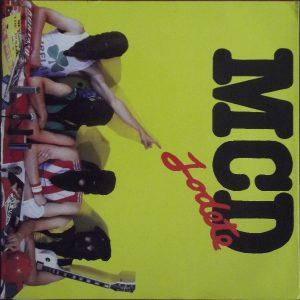 portada del disco Jódete