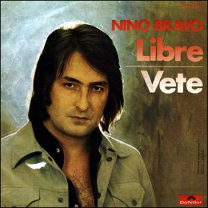 portada del disco Libre / Vete