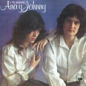 portada del disco Y Te Amaré