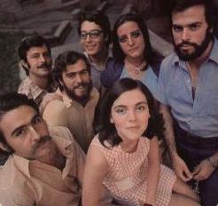 foto del grupo imagen del grupo Vino Tinto