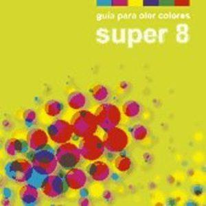 portada del disco Guía Para Oler Colores