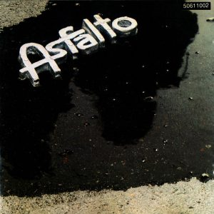portada del disco Al Otro Lado