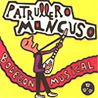 portada del disco Bodegón Musical