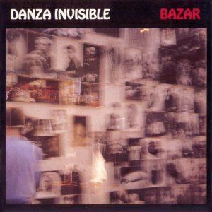 portada del disco Bazar
