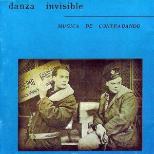 portada del disco Música de Contrabando
