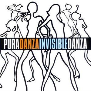 portada del disco Pura Danza