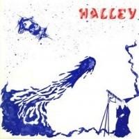 portada del disco Halley / No es Solo Amor