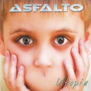 portada del disco Utopía