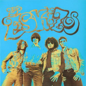 portada del disco Los Eskizos