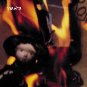 portada del disco Rosvita