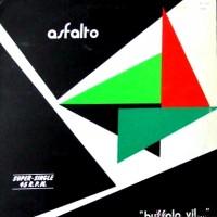 portada del album Buffalo Vil / Dinos que fue