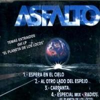 portada del disco Espera en el Cielo / Al Otro Lado del Espejo / Carpanta / Especial Mix Radios