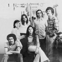 foto del grupo imagen del grupo Los Lobos