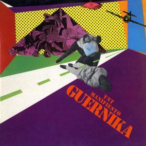 portada del disco Manifiesto Guernika