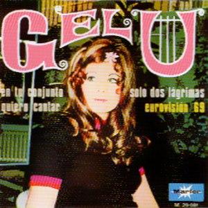 portada del disco Eurovisión 1969