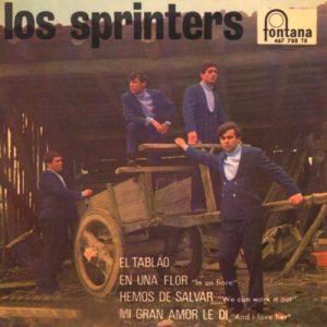 portada del disco El Tablao