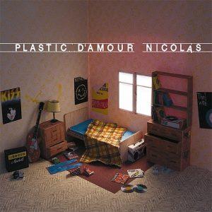 portada del disco Nicolás