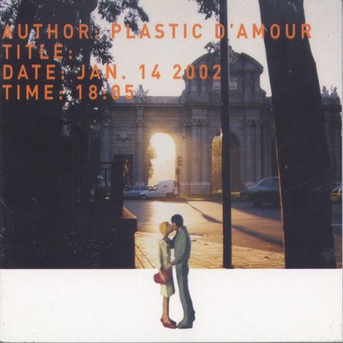 portada del album Plastic d'Amour