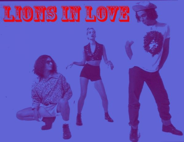 foto del grupo Lions in Love