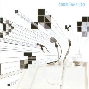portada del album Gran Fuerza