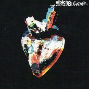 portada del disco elbich8deimaginar