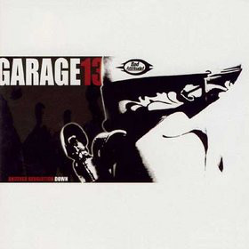 portada del disco Garage 13 / Samesugas