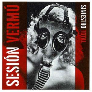 portada del disco Sesión Vermú